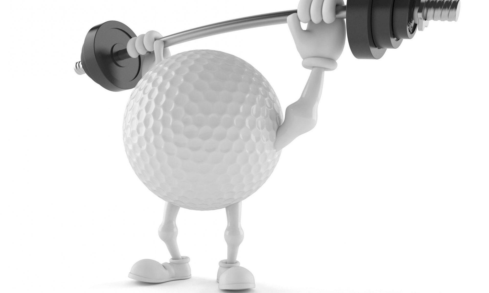 Fitness et Golf
