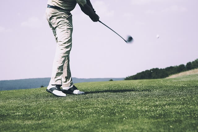Coup de Golf