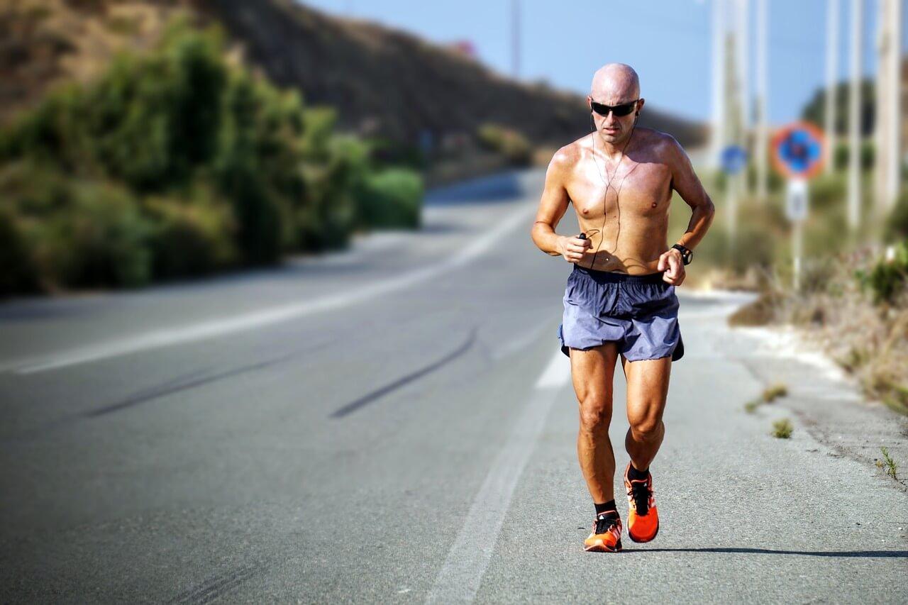 Exercices de remise en forme après 40 ans